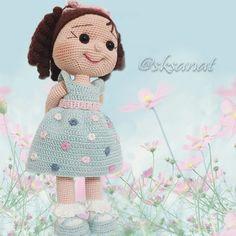 Crochet Hats, Teddy Bear, Nike, Toys, Animals, Instagram, Amigurumi, Knitting Hats, Activity Toys