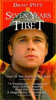 Seven Years in Tibet (1997) (1080p Bluray x265 HEVC 10bit AAC 5 1 Tigole) UTR - Scene Release