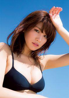 Ikumi Hisamatsu - Young Mags 2015 No26 extra cuts