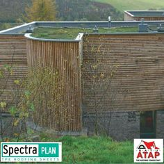 IKO Spectraplan TPE extremely versatile waterproofing solution.  Benefits: ●Elasticity ●Resistance to root penetration ●Environmental benefits   ☎ 03-4031 9455  📲 whatsapp 019-656 0961 💻 www.1atap.com.my