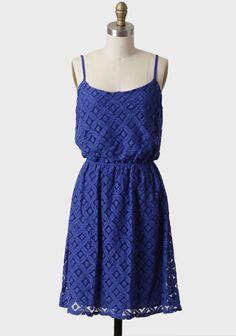 dream world lace dress