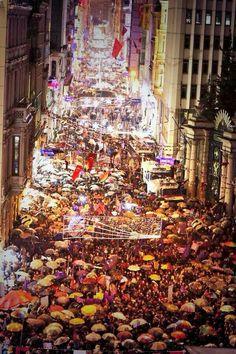 İstanbul/Taksim