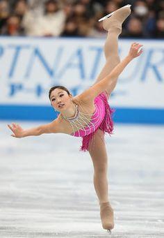 GPS2012-06 NHK Trophy