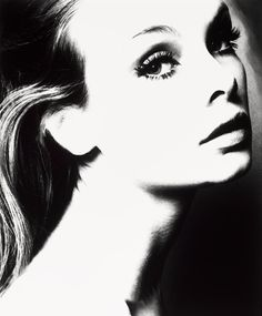 Bonhams : British. Cool. Contrast Photography, White Photography, Fashion Photography, Lyon, Masters, Jean Shrimpton, Glam Slam, Bond Street, Supermodels