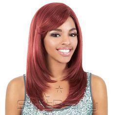 Beshe Synthetic Hair Wig Yaki Wig Y.Sky - Samsbeauty