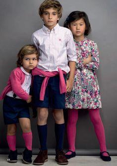 Kids Fashion Boy, Teen Fashion, Cute Outfits For Kids, Cute Kids, Dresses Kids Girl, Tween Girls, Kid Styles, Classic Outfits, Beautiful Children