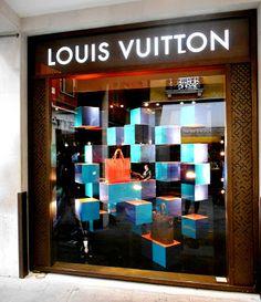 Louis Vuitton - Sept. 2013 - London via had-to-have-it.blogspot.co.uk/