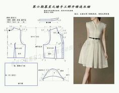 Beginning to Sew Modest Clothing Patterns – Recommendations from the Experts Fashion Sewing, Diy Fashion, Ideias Fashion, Moda Fashion, Diy Clothing, Sewing Clothes, Dress Sewing Patterns, Clothing Patterns, Pattern Dress