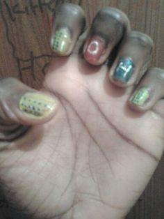 nail fails nails