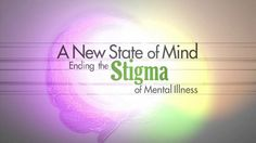 I don't know about you, but I am tired of being stigmatized because I have a mental illness. Society...how to beat the stigma...