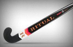 Ritual Velocity 75 Hockey Stick 2016/17