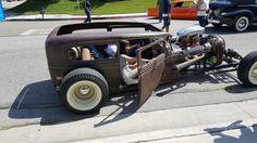 Step Van, Rat, Monster Trucks, Classic, Vehicles, Derby, Rats, Car, Classic Books
