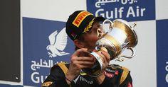 Boullier: Grosjean può diventare campione del mondo in futuro