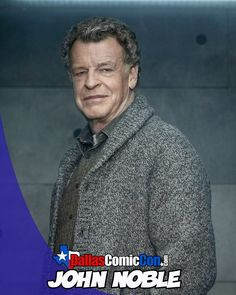 #DallasComicCon May 17-19 2013 #Fringe Dallas Comic Con