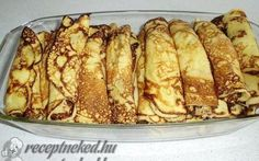 French Toast, Favorite Recipes, Bread, Meals, Breakfast, Food, Cukor, Mille Crepe, Crepes
