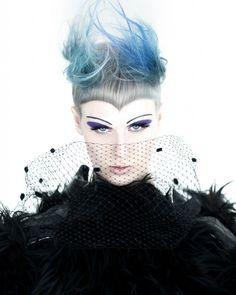 2013 ECHO #1 - Hair by Shirley Gordon