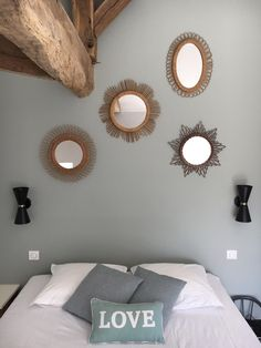 40 Idees De Decoration Chambre Decoration Chambre Deco Maison Idees Chambre