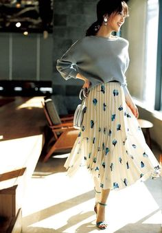 Tips And Tricks On Maintaining Your Youthful Look – Fashion Trends Modest Outfits, Classy Outfits, Modest Fashion, Cute Outfits, Fashion Outfits, Fashion Trends, Fasion, Fashion Ideas, Women Fashion Casual