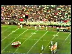 1966 Gator Bowl - Syracuse vs.Tennessee - 3 of 4