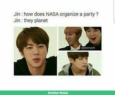 Why Jin??