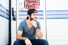 Stagecoach Rolling Stone's Best Live and Backstage Photos Country Music Artists, Country Music Stars, Country Singers, Hot Country Men, Country Boys, Boy Celebrities, Celebs, Florida Georgia Line, Thomas Rhett
