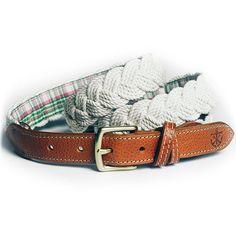 Natural belt by KJP.