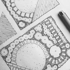 Garden Doodle Sheets