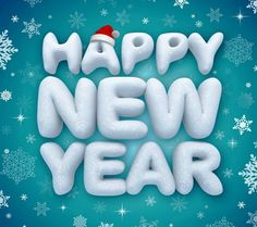 happy new year wallpaper happy new year 2018 happy new year text happy new
