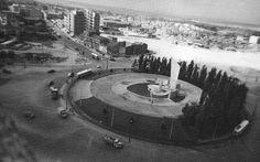 Pza.de Castilla 1962
