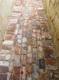 recycled brick paving images - Google Search
