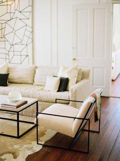 Liz Damrich at Home in South Carolina | The Neo-Trad