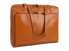 Lodis Accessories Audrey Zip Top Tote w/ Organization Toffee - Zappos.com Free Shipping BOTH Ways