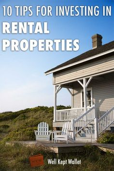 10 Tips for Investing in Rental Properties