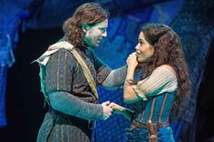 """""""The Hunchback Of Notre Dame"""" Musical Is Not Your Average Disney Production - BuzzFeed News"""