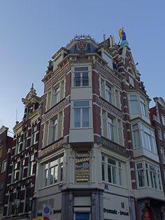 Ukrijgt een hartelijke groet uit de #Haarlemmerbuurt Kijk verder op http://www.facebook.com/haarlemmerbuurt Liken van FB is aardig!