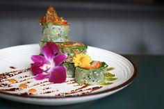 Restaurant, Panna Cotta, Vegan, Montreal, Cake, Ethnic Recipes, Desserts, Canada, Places