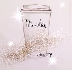 Monday sparkle