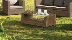LIFE Lounge Tisch Ambrosia kaufen im borono Online Shop