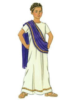 M5905 Biblical Costumes, Flannel Board Stories, Bible Crafts, Paper Crafts, Mccalls Sewing Patterns, Flannels, Bias Tape, Character Costumes, Sewing Projects For Beginners