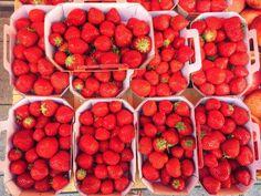 Nice Strawberry, France, Fruit, Nice, Food, Essen, Strawberry Fruit, Meals, Nice France