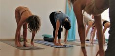 300 Advanced Teacher Training Integral Transformational Hatha & Vinyasa Yoga - Greece - Anapnoe Yoga - by Paros Yoga Shala