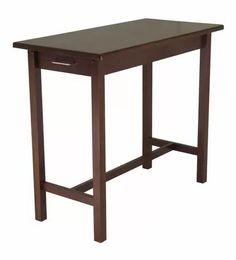Kitchen island table $154
