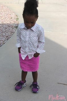 Fayvel Shoes - Cool, Comfy & Lots of Fun | Growing up Madison