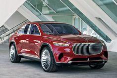 Mercedes-Maybach Ultimate Luxury First driving test - Mercedes - Mercedes Maybach, Limousine Interior, Benz Suv, Porsche 918 Spyder, Bugatti, Mercedez Benz, Exotic Sports Cars, Luxury Suv, Top Cars