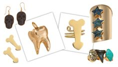 Ke$ha jewelry collection includes human teeth and PENISES