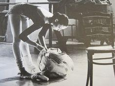 Gelsey Kirkland. Photos: Pierre Petitjean ♥ Wonderful! www.thewonderfulworldofdance.com #ballet #dance