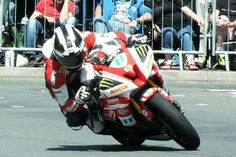 William Dunlop, Parliament Square, Ramsey