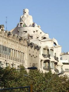 La Pedrera - Casa Mila Best places in the World | World's Best Places to Visit | Page 11