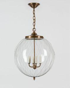 """Remains Lighting-"""" Sorenson 18 Lantern"""""""