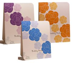 Clean and simple card set, roses, Rosy Posey by Jen Shults #CAS, #Cardmaking